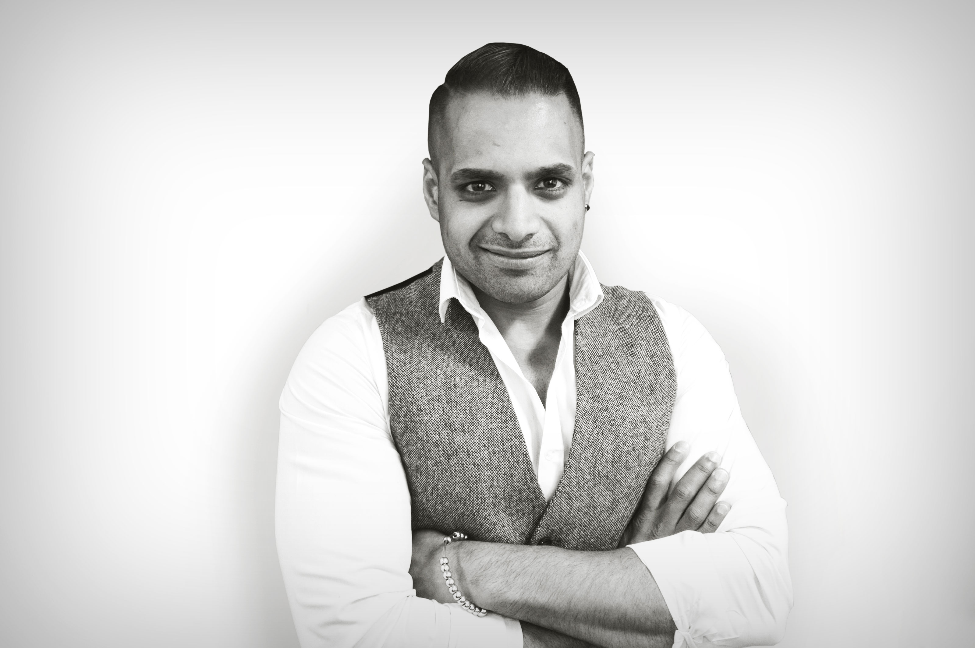 Sudhir Kumar - Head of Client Services