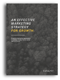 Effective Marketing Strategy for Growth
