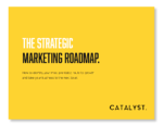 The Strategic Marketing Roadmap Front Cover DS-01