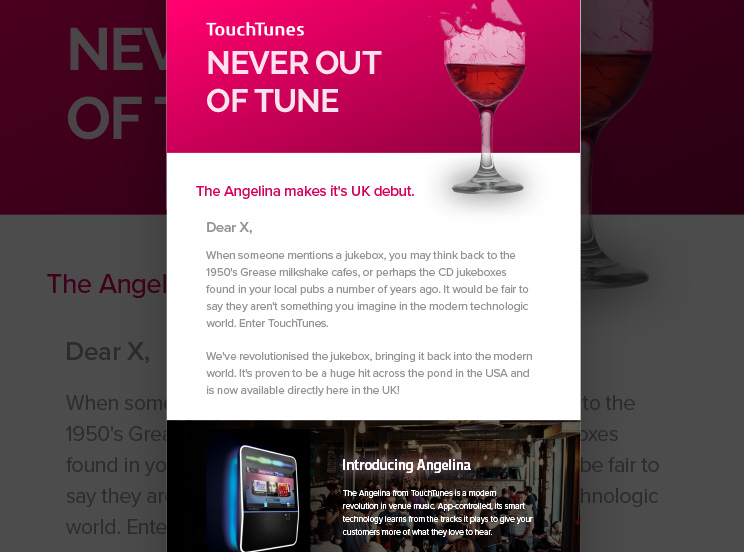 CAT-email-touchtunes-campaign