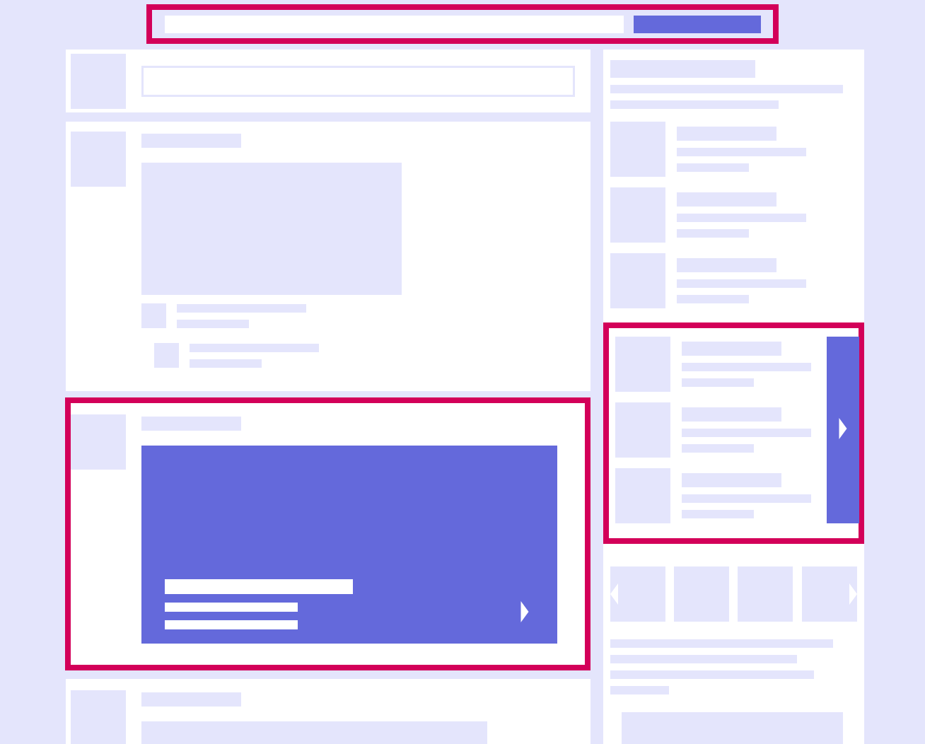 Cat web graphics – get your ad types right