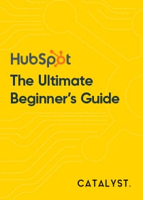 HubSpot_ The Ultimate Beginners Guide