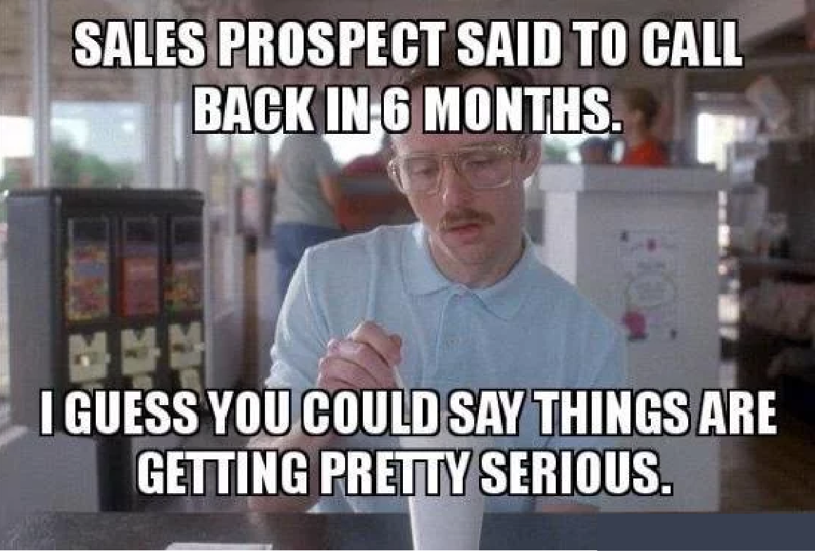 Prospect said to call back-01