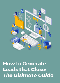 Cat-How to Generate Leads that Close_ The Ultimate Guide