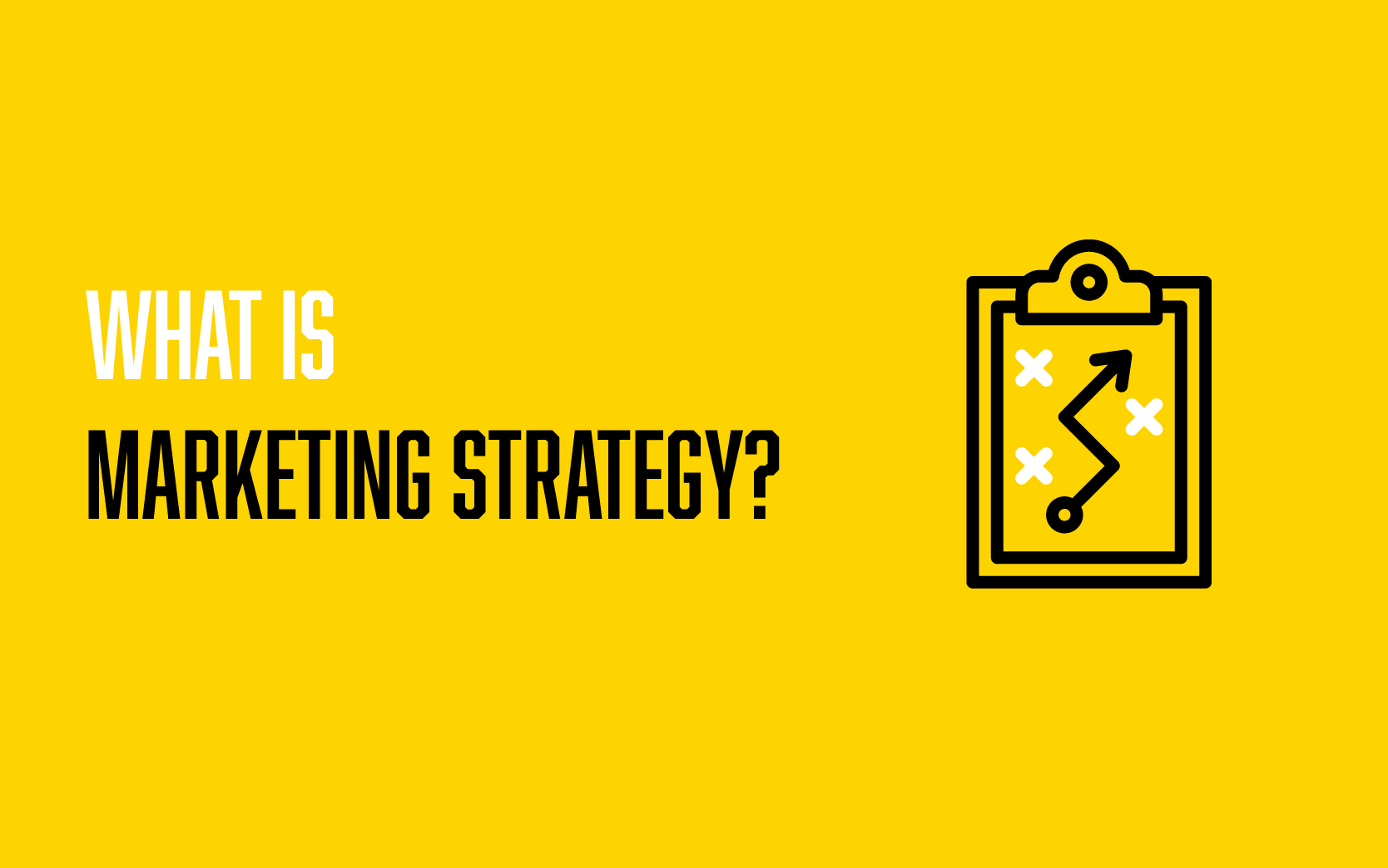 What is digital marketing strategy?