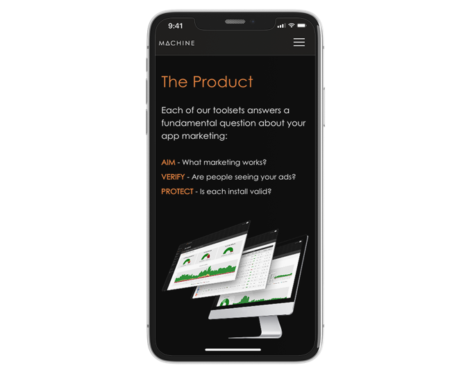 machine-product-page-mobile