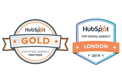 top-hubspot-agency-gold-certified