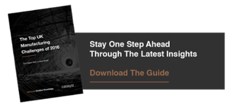 Stay one step ahead through the latest insights - download the guide