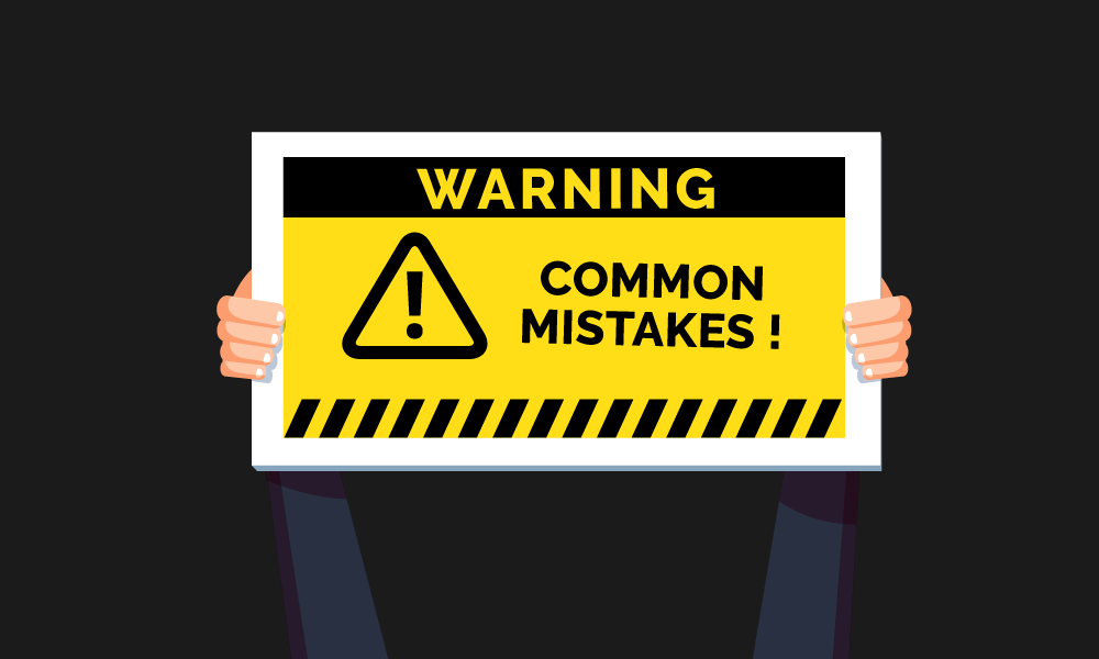4-common-business-mistakes
