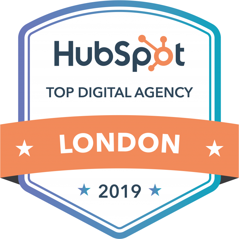 HubSpot-Top-Digital-Agency-London-2019